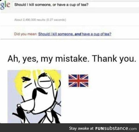 Google imitating Bing