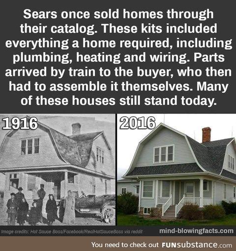 Sears could make a comeback