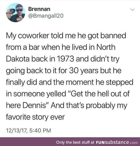 Banned for ban evasion