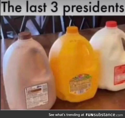 One is expired