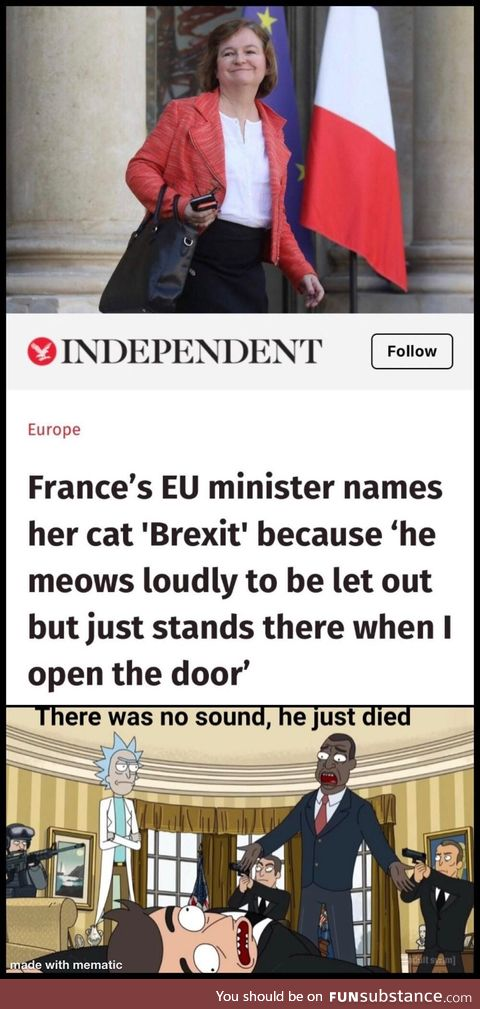 France doesn't play games
