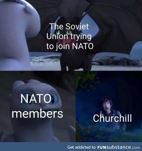 An oft-forgotten piece of Cold War history