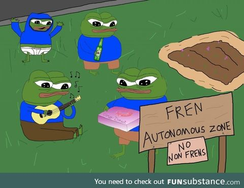 Post your best pepes