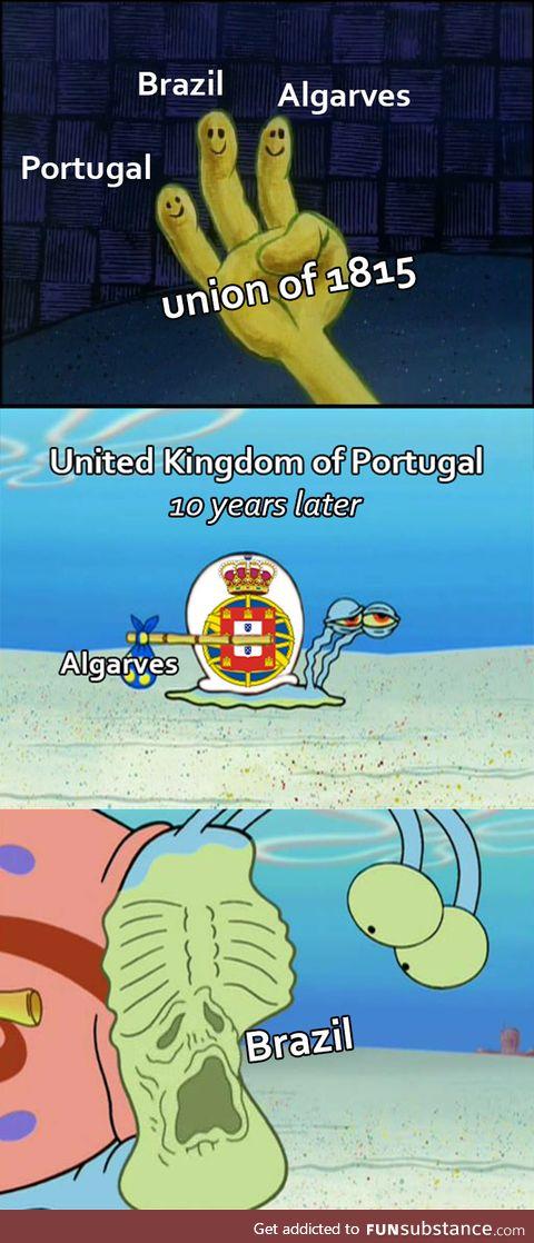 Brazilian history