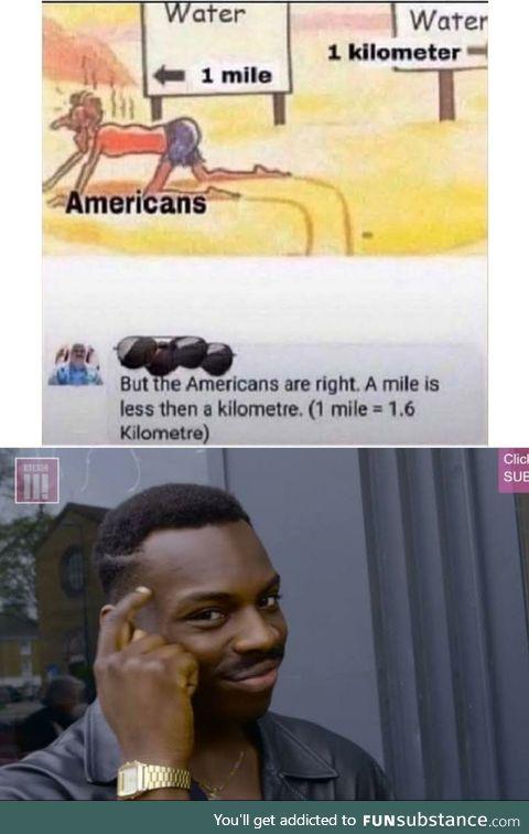 Its big brain time