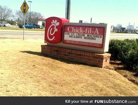 Shots fired, McDonalds