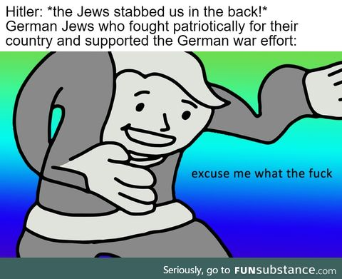 12,000 German Jews soldiers died and 18,000 were rewarded the Iron Cross. It is