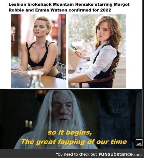 Sounds like a good movie