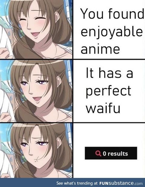 Its not fair!
