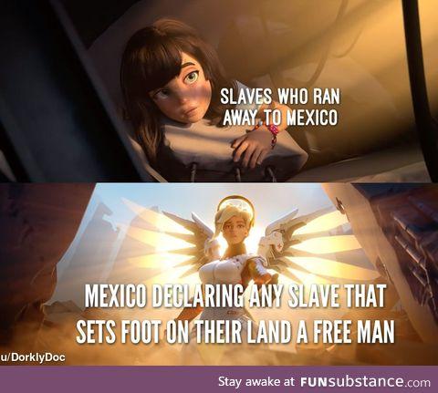 Good job Mexico