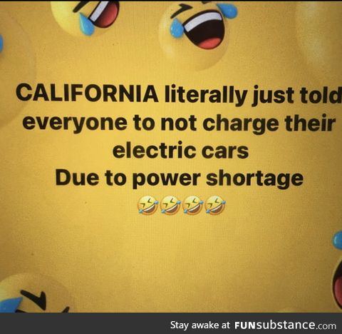 *Google how to hoard electricity*
