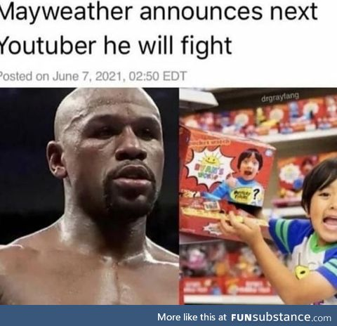 Who will win though?