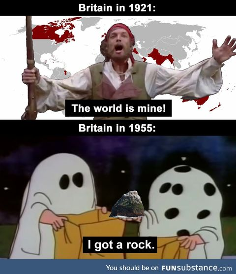 Rock on, rockall