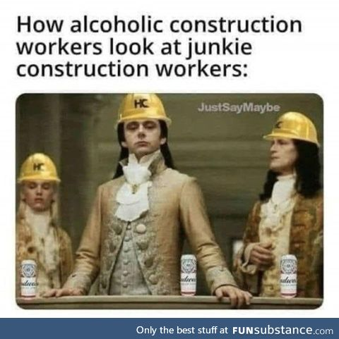 Gang alcohol