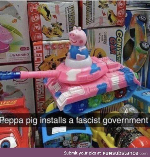 Peppa no