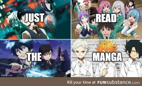 We've all had that awesome manga that got tainted by a lousy anime adaptation