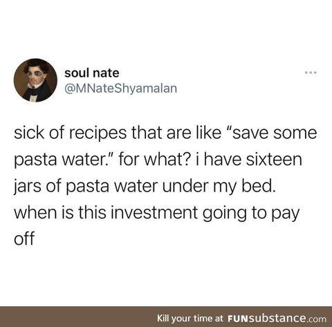 It's a safe haven asset