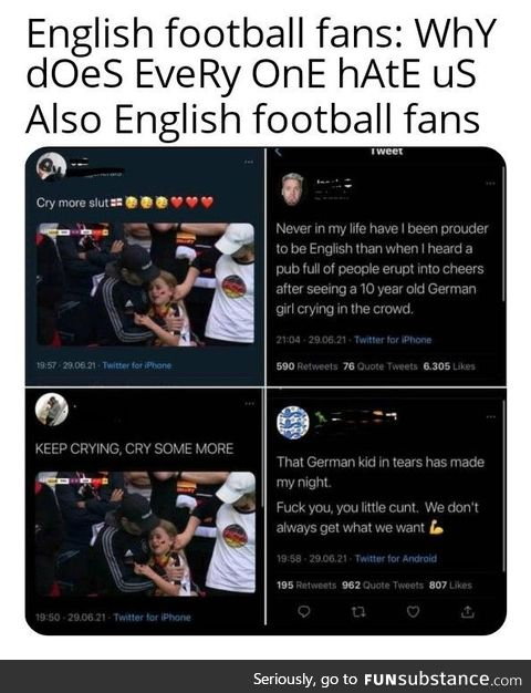 Its football not soccer