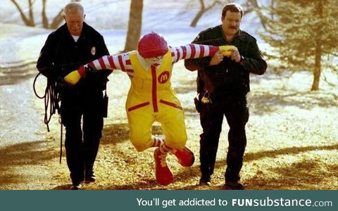 John Wayne Gacy is finally arrested after human remains are found on his property