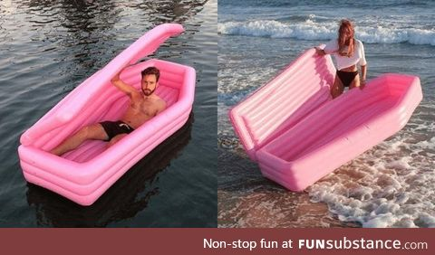 Going to the Beach This Year