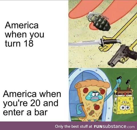 Big logic hours