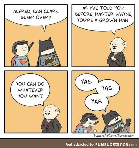 Master bruce