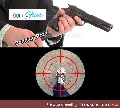 Ready, aim, fire