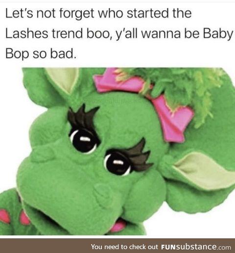 Baby kidz bop