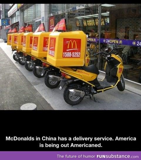 mcdonalds in china 1