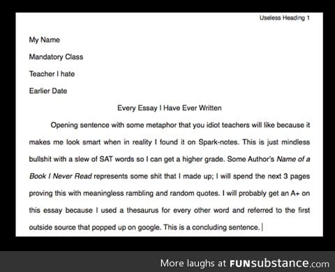 Essay on books for kids