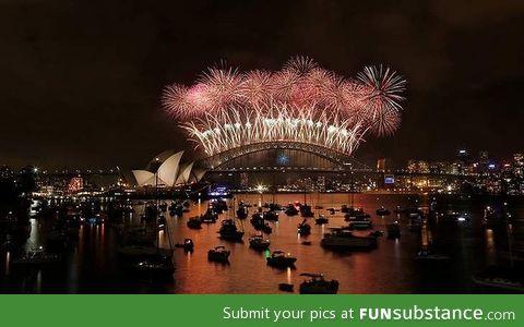 Happy 2014 FS =D