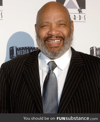 R.I.P. Uncle Phil